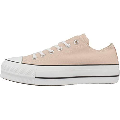 Donna All Rosa Taylor Sneaker Stars Converse Chuck nExfXwqn0