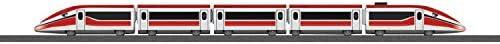 Märklin 29334 Startpackung Italienischer Schnellzug, Mehrfarbig