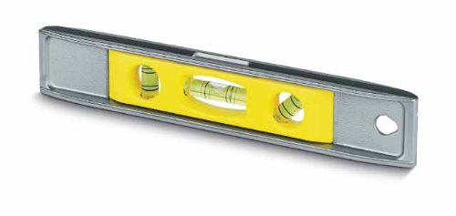 Stanley Torpedo Level 9In Magnetic 0 42 465