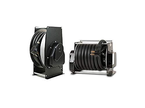 Technology Research Corp RH54331RMK 50 Amp RV Power Reel, High Profile-33' Cord
