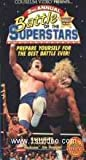Second Annual Battle of the WWF Superstars [VHS]