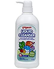Pigeon Liquid Cleanser, 700ml (Packaging may vary)