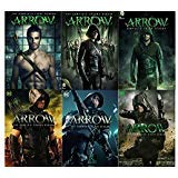 Arrow: Complete Series Seasons 1-6 DVD