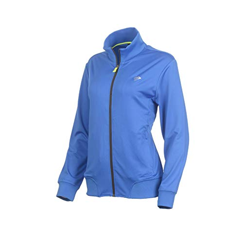 Mujeres S Jacket Clubline Knitted Dunlop Rqzwfafx