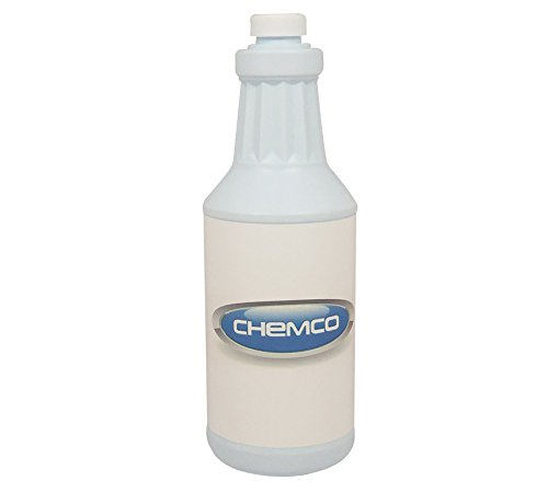 Carpet Cleaner - Spot Away By Chemco - Industrial Strength Carpet Cleaner - 6 Quarts/Case by Chemco