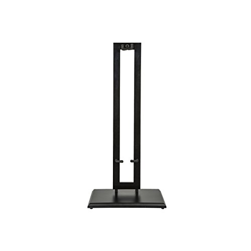 Fender Fender Hanging Wood Guitar Stand, Black (Piano Stand Wood)