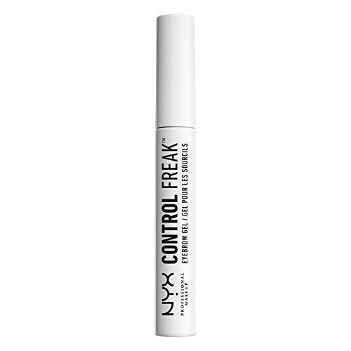 NYX PROFESSIONAL MAKEUP Control Freak Eyebrow Gel – Clear