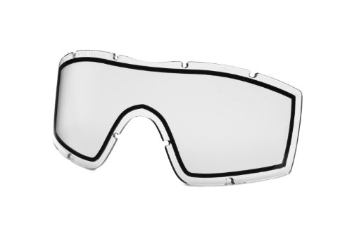 Revision Military Desert Locust/Asian Locust Goggle Replacement Thermal Lens - Clear