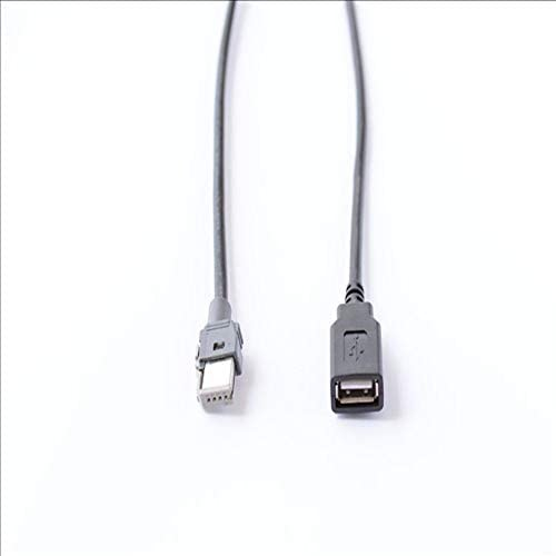 Compatible with Samnyte 0.5oz DURAGADGET Silver Braided Nylon 3M Micro USB Data Sync Charger Cable