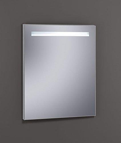 Dsignglass Specchio Con Luce Integrata 60 X 80 Cm Fluor 60