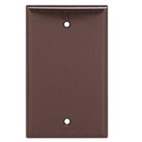 2129b-Box Blank Wall Plate