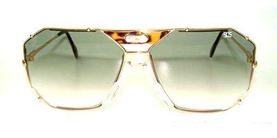 Gradient Olive (Cazal 905 Havana Olive Gradient Sunglasses)