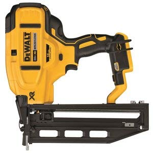 DEWALT 20V MAX XR 16 GA Co
