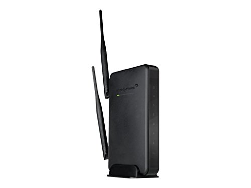 Amped Wireless High Power Wireless-N 600mW Smart Repeater and Range Extender (SR10000) (Certified Refurbished) High Power Repeater