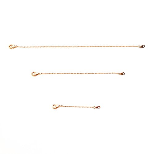 HONEYCAT Necklace Extender Set 2