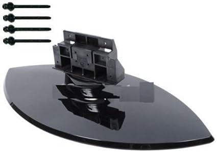 Auténtica Samsung soporte para televisor Base Asamblea LE37S73BD LE40S73BD LE37S73BDX: Amazon.es: Electrónica