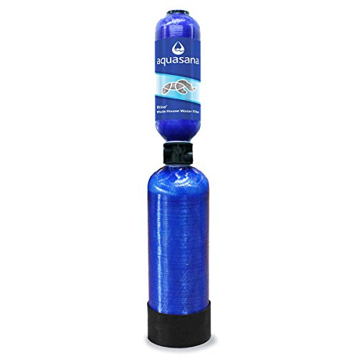 Aquasana Replacement Tank for 10-Year, 1,000,000 Gallon Whole House Water Filter - Eq Filtration