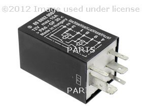 Fuel Pump Relay (DME) (Relay Relay Dme)