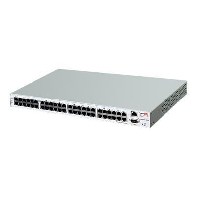 PowerDsine PD-6024/AC/M 24 Port Power Over ETH Hub