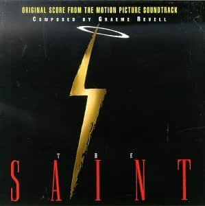 The Saint: Original Score From The Motion Picture Soundtrack