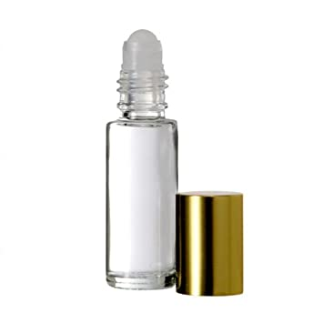 a31d9fae6 Amazon.com : 2 Inspired By Heat Rush Women Type Roll on Bottle Silky Dry Perfume  Oil 5 Ml By Simply Botanical : Personal Essential Oils : Beauty