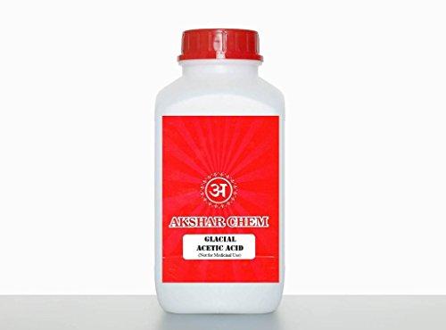 Glacial Acetic Acid - 9