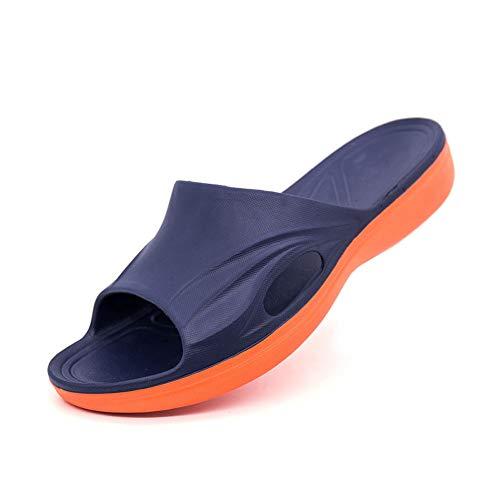 メンズ レディース 人気スリッパ メンズ サンダル 超軽量センチ ベランダサンダル ルームシューズ 歩きやすい 抗菌防臭素材 スリッパ サンダル 超軽量 滑り止め オフィス 浴室用