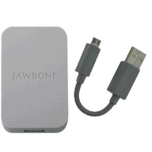 JawBone USB Wall Charger with Short Micro USB cable (for ...
