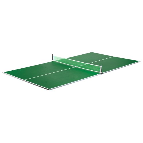 Hathaway Quick Table Tennis Conversion T - Pool Ping Pong Tables Shopping Results
