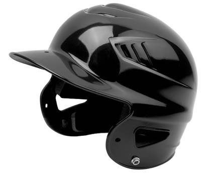 Rawlings CFBH Coolflo, One Size Batting Helmet Cfbh Coolflo Batting Helmet