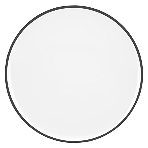 Dansk Kobenstyle Platter, Black