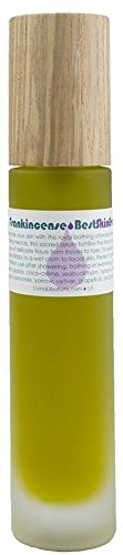 Living Libations - Organic / Wildcrafted Best Skin Ever: Frankincense (1.69 oz / 50 ml)