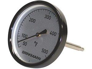 Amazon Com Brinkmann 812 3301 0 Smokeshop Temperature