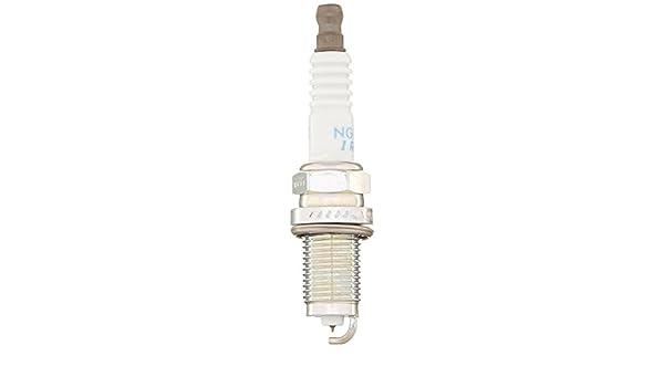NGK 5266 Laser Premium Iridium bujías IZFR6 K-11S - -4 Pcs * NUEVO *: Amazon.es: Coche y moto
