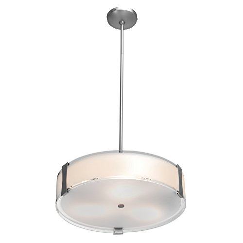 Steel Drum Pendant Lighting in Florida - 1