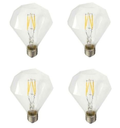 Light Bulb Shaped Clip - 1