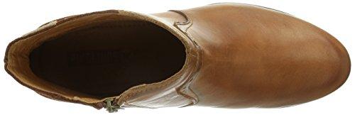Pikolinos ROTTERDAM 902-2 - Botas de cuero para mujer marrón - Braun (COGNAC-EDF)