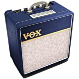 VOX AC4C1BL Custom Series Top Boost Tube Combo Amplifier