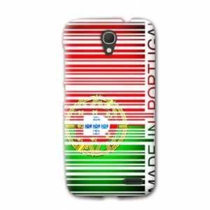Amazon.com: Case Carcasa Wileyfox Swift Portugal - - Code ...