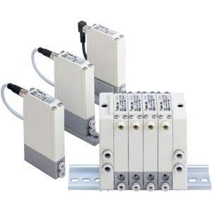 SMC IITV20-03-4 Standard itv Manifold Assembly