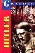Adolfo Hitler (Los Grandes) (Spanish Edition) [Pablo Morales Anguiano] (Tapa Blanda)