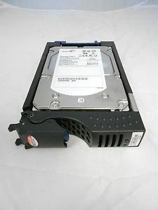EMC CX-4G15-450 EMC 450GB 15k Fiber Channel Hard Disk Drive