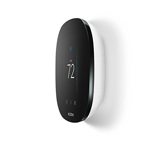 Ecobee3 Lite Thermostat  Wi