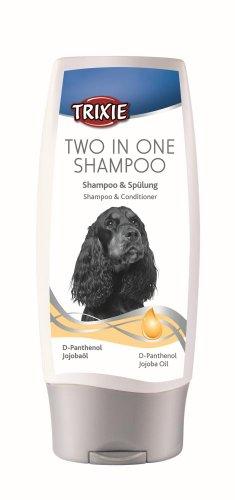 Trixie Two in One-Shampoo, 200 ml