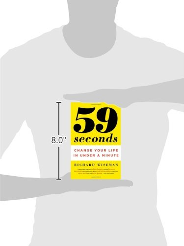 59 Seconds Book Pdf