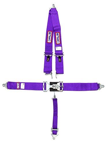 RJS Racing Equipment 1125408 Harness (Harness Racing Equipment)