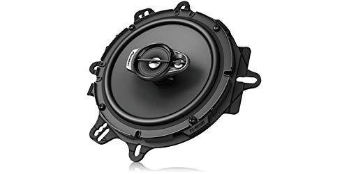 Series 3 Way Coaxial - Pioneer TS-A1670F 3-Way 320 Watt A-Series Coaxial Car Speakers