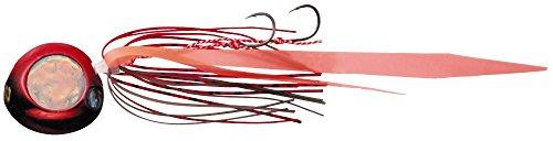 ダイワ(Daiwa) タイラバ 紅牙 ベイラバー フリー 紅牙レッド 80gの商品画像