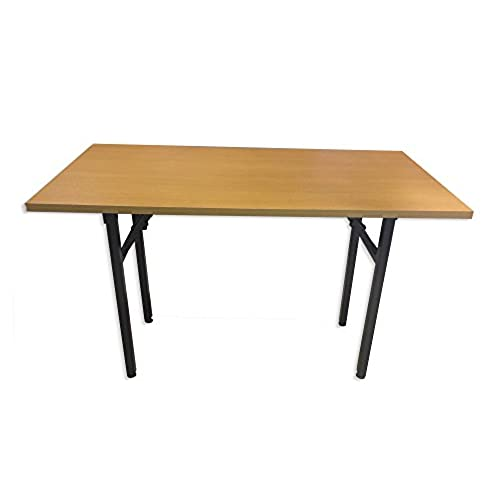 Modern Conference Tables Amazoncom - Collapsible conference table