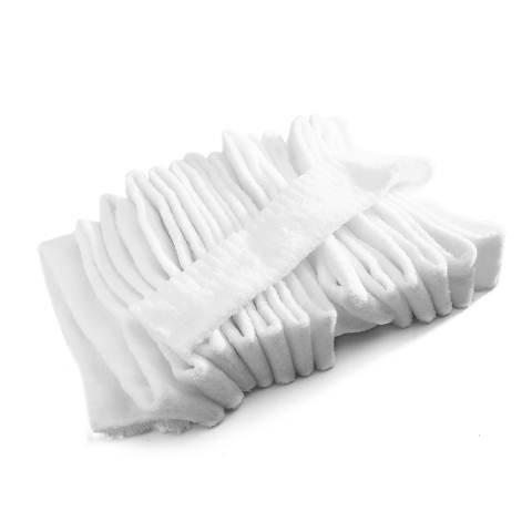 - MediChoice Bandage, Tubular Net Stretch, Elastic Polyester, Large Head Shoulder Thigh, Size 6, 25 Yards (Each of 1)